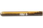 R M 8 Химическая капсула диапазон размеров, экономичное решение