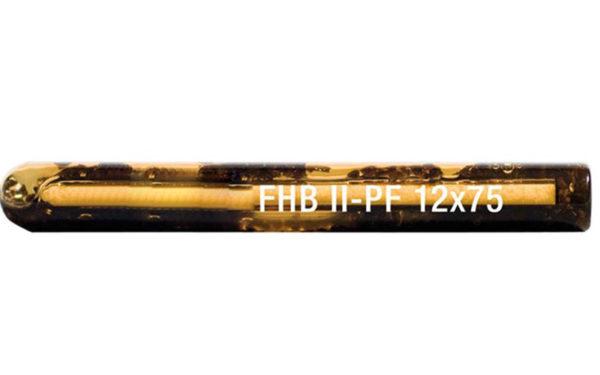 FHB II-PF 8×60 Химическая капсула (быстродействующая версия)