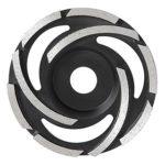 Алмазная шлифовальная чашка Fan Cup Wheel
