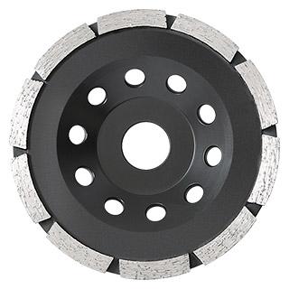 Алмазная шлифовальная чашка MBD Cup Wheel
