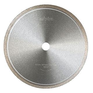 Алмазные диски для резки керамики и черепицы
