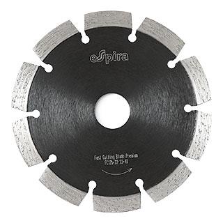 Алмазный диск Fast Cutting Blade D125