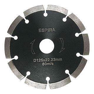 Алмазный диск LGA Standart D125