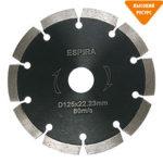 Алмазный диск LGA Premium D125