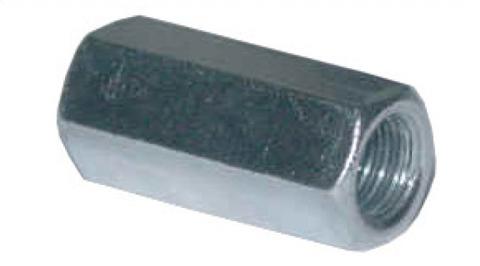 Гайка соединительная (удлиненная) DIN 6334