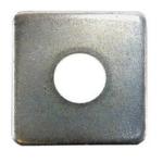 Шайба квадратная  DIN 436